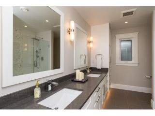 """Photo 16: 5260 BUNTING Avenue in Richmond: Westwind House for sale in """"WESTWIND"""" : MLS®# R2026189"""