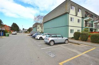 """Photo 2: 156 8131 RYAN Road in Richmond: South Arm Condo for sale in """"MAYFAIR COURT"""" : MLS®# R2340034"""