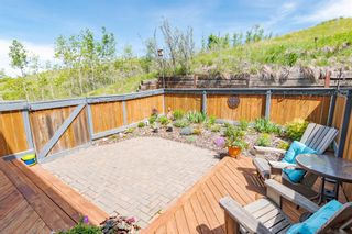 Photo 34: 12 800 bow croft Place: Cochrane Row/Townhouse for sale : MLS®# A1117250