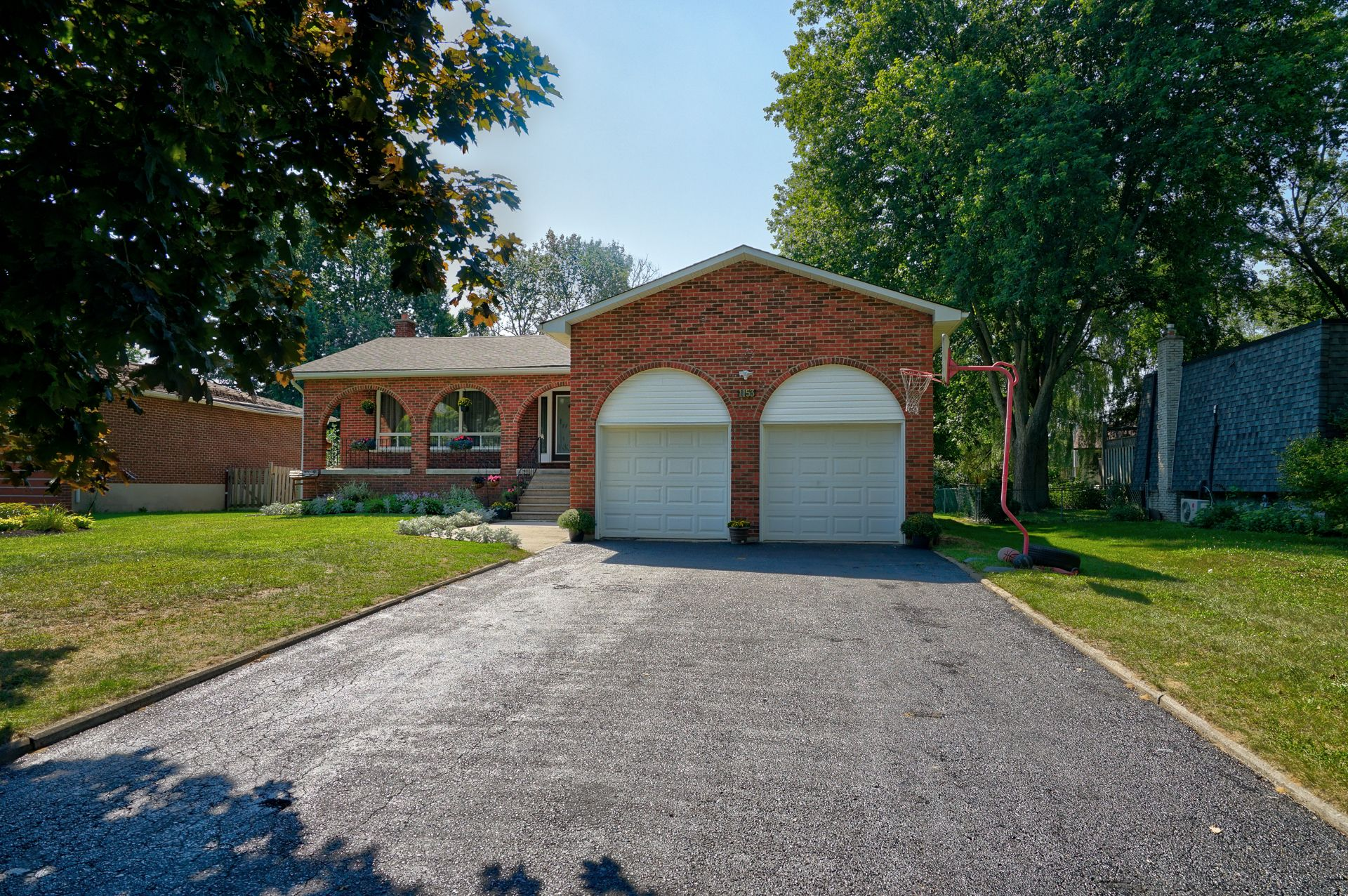 Welcome to 1153 Vernor Drive, Innisfil