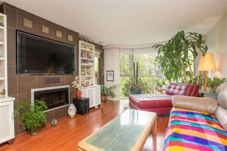 """Photo 5: 402 1488 HORNBY Street in Vancouver: Yaletown Condo for sale in """"The TERRACES at Pacific Promenade"""" (Vancouver West)  : MLS®# R2614279"""