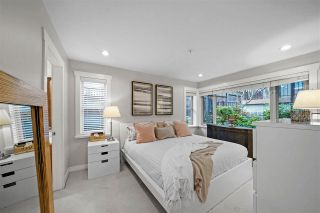 Photo 12: 3 241 W 5TH Street in North Vancouver: Lower Lonsdale Townhouse for sale : MLS®# R2564687