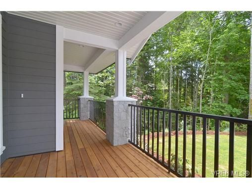Photo 19: Photos: 111 Parsons Rd in VICTORIA: VR Six Mile House for sale (View Royal)  : MLS®# 684415