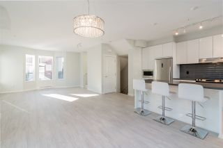 """Photo 5: 74 8138 204 Street in Langley: Willoughby Heights Townhouse for sale in """"Ashbury + Oak"""" : MLS®# R2437286"""