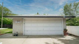 Photo 33: 6 Sunnyside Crescent: St. Albert House for sale : MLS®# E4247787