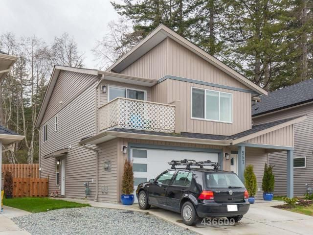 Main Photo: : House for sale : MLS®# 436609