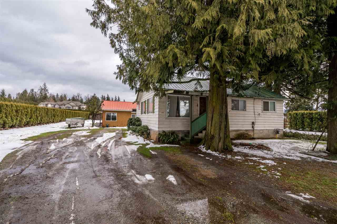 Photo 20: Photos: 1408 CLEARBROOK Road in Abbotsford: Poplar House for sale : MLS®# R2541003