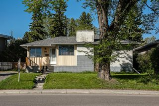Main Photo: 28 Cornell Place NW in Calgary: Cambrian Heights Detached for sale : MLS®# A1114968
