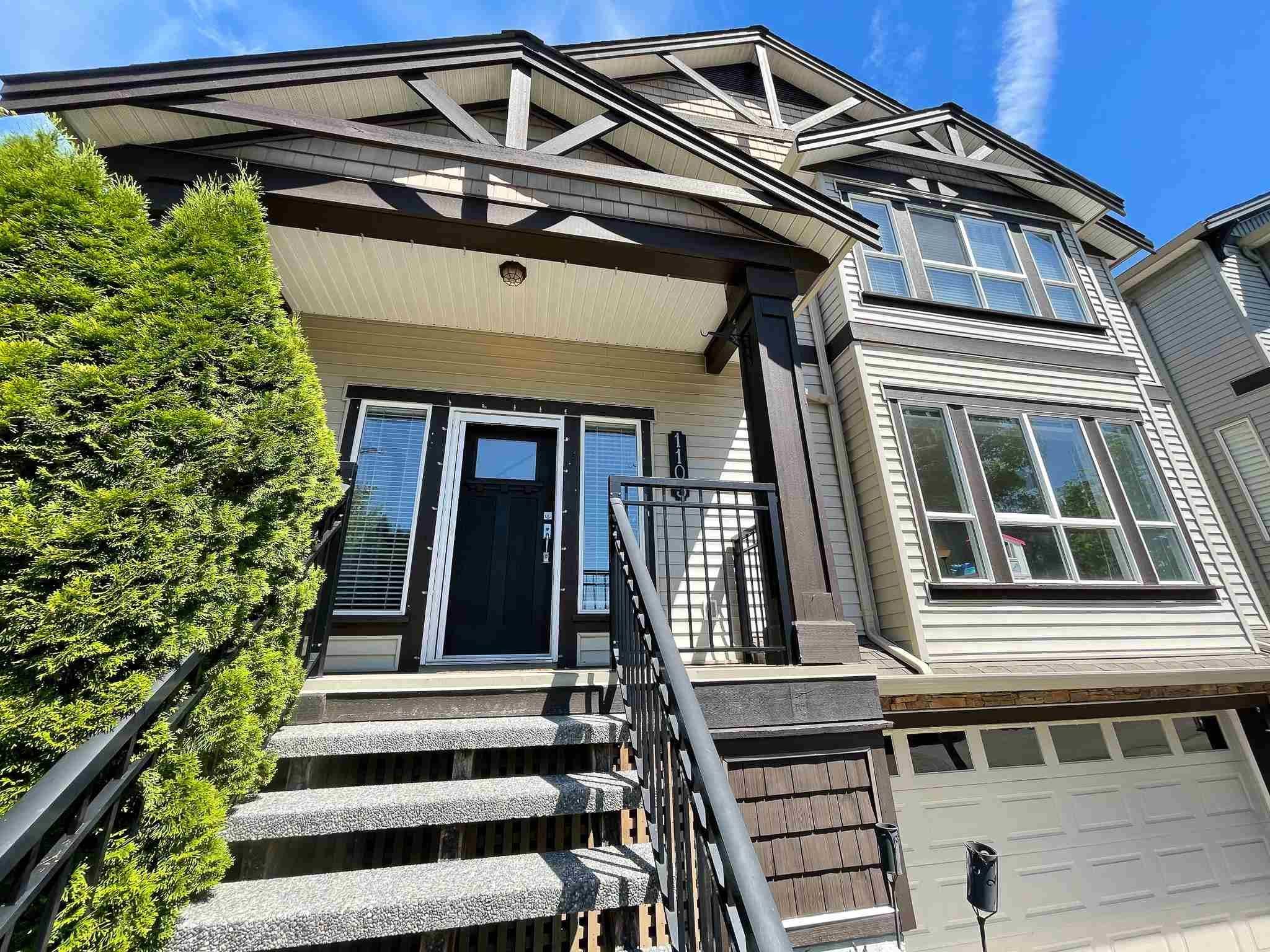 "Main Photo: 1103 11497 236 Street in Maple Ridge: Cottonwood MR House for sale in ""GILKER HILLS ESTATES"" : MLS®# R2597108"