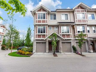 """Photo 3: 109 10151 240 Street in Maple Ridge: Albion Townhouse for sale in """"Albion Station"""" : MLS®# R2578071"""