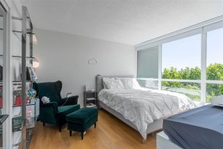Photo 16: 806 8811 LANSDOWNE ROAD in Richmond: Brighouse Condo for sale : MLS®# R2584789