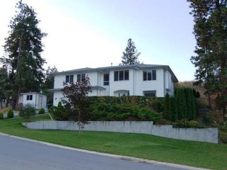 Photo 1: 8604 PIERRE DRIVE in Summerland: Residential Detached for sale : MLS®# 103017
