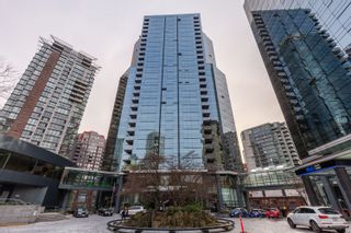 Photo 1: 1102 1050 BURRARD STREET in : Downtown VW Home for sale : MLS®# R2330549