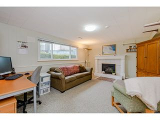 Photo 11: 1425 STEWART PLACE in Port Coquitlam: Lower Mary Hill House for sale : MLS®# R2448698