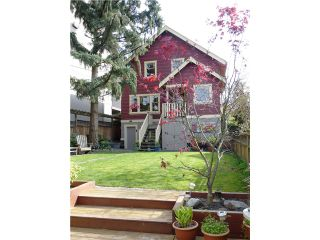 """Photo 20: 1517 KITCHENER Street in Vancouver: Grandview VE House for sale in """"COMMERCIAL DRIVE"""" (Vancouver East)  : MLS®# V1114748"""