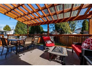 Photo 32: 3710 ROBSON Drive in Abbotsford: Abbotsford East House for sale : MLS®# R2561263