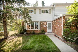 Main Photo: 16 2815 Palliser Drive SW in Calgary: Oakridge Row/Townhouse for sale : MLS®# A1132556