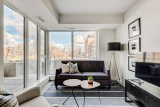 Photo 12: 105 1025 5 Avenue SW in Calgary: Downtown West End Apartment for sale : MLS®# A1118262