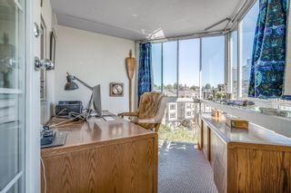 """Photo 6: 802 130 E 2ND Street in North Vancouver: Central Lonsdale Condo for sale in """"The Olympic"""" : MLS®# R2615870"""