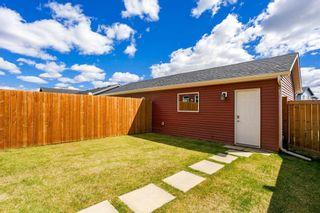 Photo 36: 1309 162 Street in Edmonton: Zone 56 House Half Duplex for sale : MLS®# E4260011