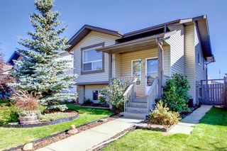 Main Photo: 50 Drummond Close: Red Deer Detached for sale : MLS®# A1149755