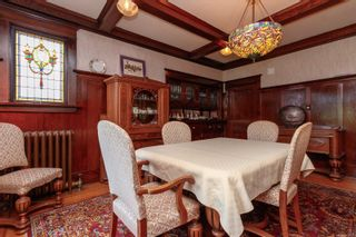 Photo 17: 3 830 St. Charles St in : Vi Rockland House for sale (Victoria)  : MLS®# 874683