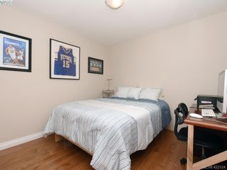 Photo 15: 1 901 Kentwood Lane in VICTORIA: SE Broadmead Row/Townhouse for sale (Saanich East)  : MLS®# 835547