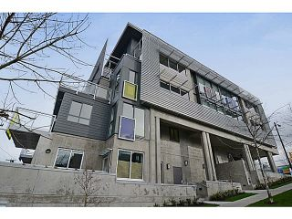 Photo 8: # 306 683 E 27TH AV in Vancouver: Fraser VE Condo for sale (Vancouver East)  : MLS®# V1015460
