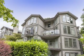 "Photo 17: 101 888 W 13TH Avenue in Vancouver: Fairview VW Condo for sale in ""THE CASABLANCA"" (Vancouver West)  : MLS®# R2000477"