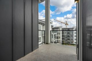 """Photo 22: 4618 2180 KELLY Avenue in Port Coquitlam: Central Pt Coquitlam Condo for sale in """"Montrose Square"""" : MLS®# R2614108"""