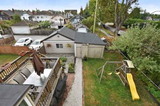 Photo 18: 2602 DUNDAS Street in Vancouver: Hastings Sunrise House for sale (Vancouver East)  : MLS®# R2538537