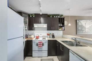 """Photo 7: 313 3148 ST JOHNS Street in Port Moody: Port Moody Centre Condo for sale in """"Sonrisa"""" : MLS®# R2344283"""