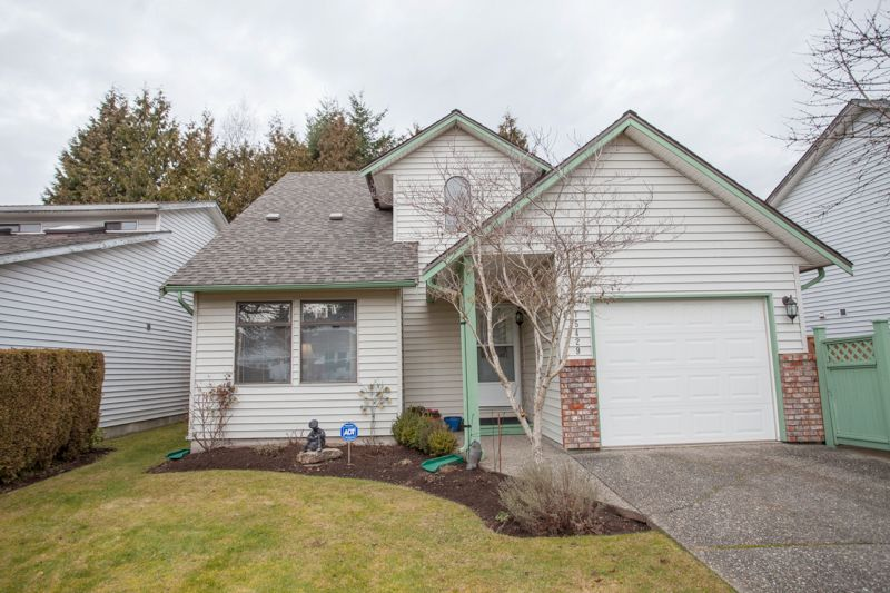 Main Photo: 15429 90TH Ave in Berkshire Park: Fleetwood Tynehead Home for sale ()  : MLS®# F1429712