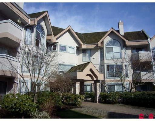 """Main Photo: 316 7171 121ST Street in Surrey: West Newton Condo for sale in """"THE HIGHLANDS"""" : MLS®# F2905802"""