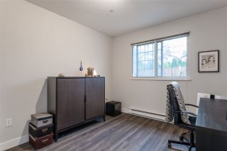 """Photo 27: 35 5950 OAKDALE Road in Burnaby: Oaklands Townhouse for sale in """"HEATHERCREST"""" (Burnaby South)  : MLS®# R2536140"""