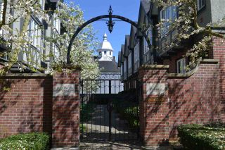 """Main Photo: 2606 QUEBEC Street in Vancouver: Mount Pleasant VE Townhouse for sale in """"MAISON"""" (Vancouver East)  : MLS®# R2161356"""