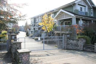 "Photo 3: 86 15168 36 Avenue in Surrey: Morgan Creek Townhouse for sale in ""Solay"" (South Surrey White Rock)  : MLS®# R2321918"