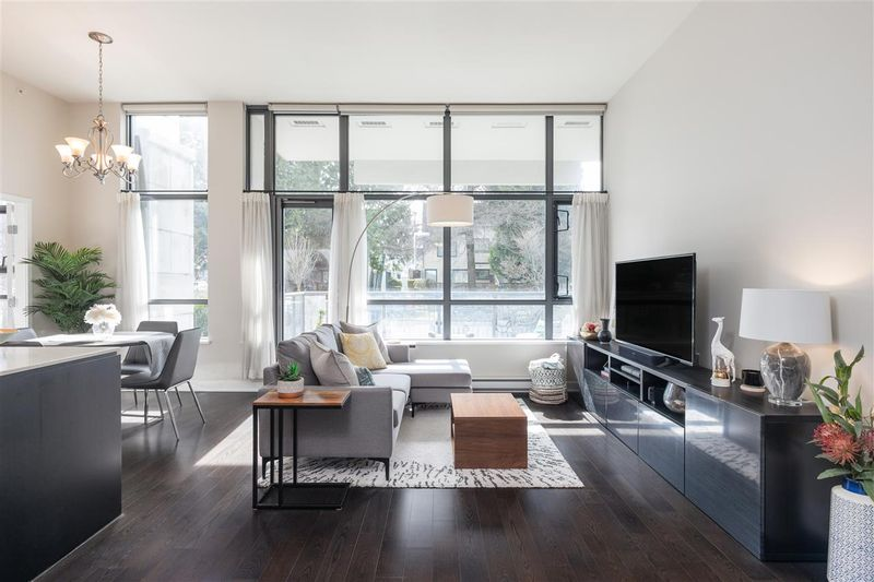 FEATURED LISTING: 215 - 2851 HEATHER Street Vancouver