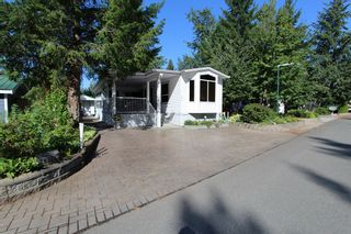 Photo 11: 275 3980 Squilax Anglemont Road in Scotch Creek: Recreational for sale : MLS®# 10239246