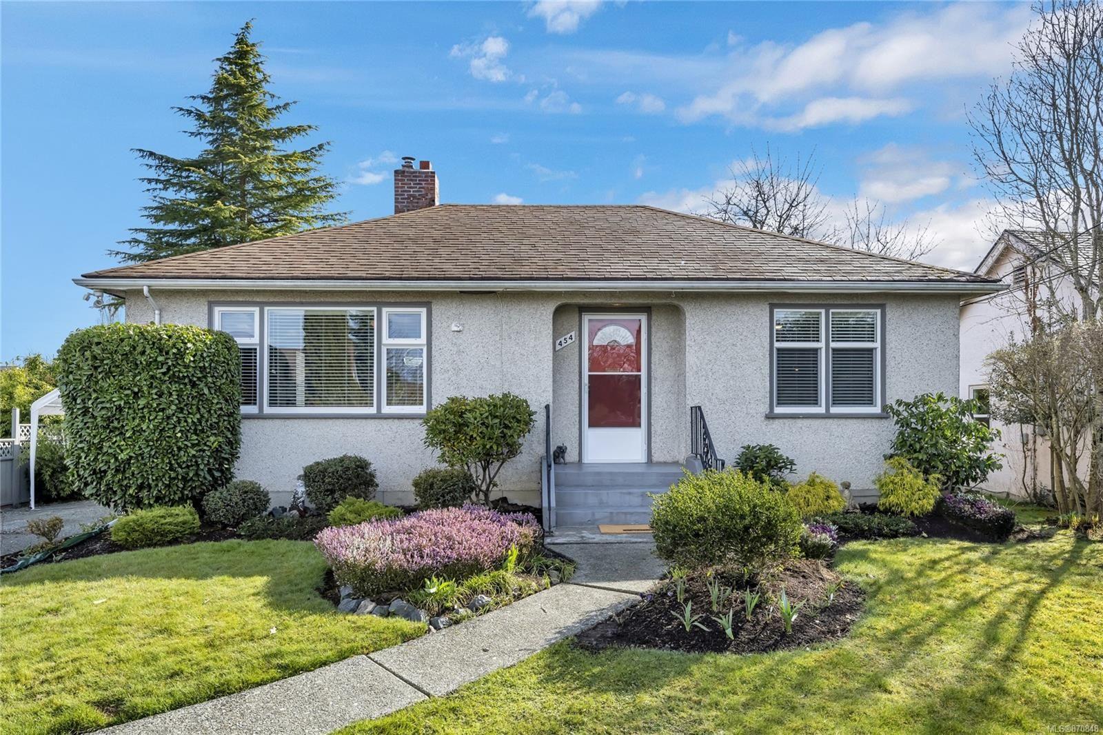 Main Photo: 454 Festubert St in : Du West Duncan House for sale (Duncan)  : MLS®# 870848