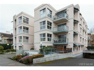 Photo 1: 203 525 Rithet St in VICTORIA: Vi James Bay Condo for sale (Victoria)  : MLS®# 719771