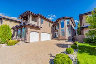 Main Photo: 851 HOLLANDS Landing in Edmonton: Zone 14 House for sale : MLS®# E4230036