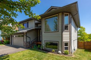 Photo 34: 110 Vermont Dr in : CR Willow Point House for sale (Campbell River)  : MLS®# 882704