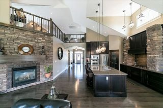 Photo 1: 4338 WHITELAW Way in Edmonton: Zone 56 House for sale : MLS®# E4245528