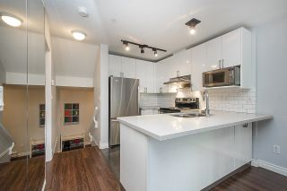 """Photo 2: 313 332 LONSDALE Avenue in North Vancouver: Lower Lonsdale Condo for sale in """"CALYPSO"""" : MLS®# R2598785"""