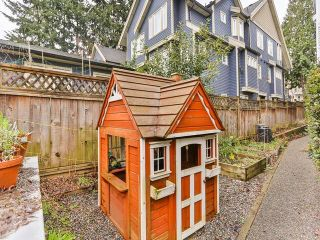 """Photo 16: 402 1723 FRANCES Street in Vancouver: Hastings Condo for sale in """"SHALIMAR GARDENS"""" (Vancouver East)  : MLS®# R2043498"""