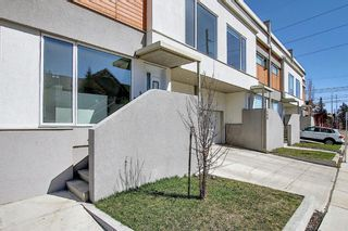 Photo 37: 158 23 Avenue NW in Calgary: Tuxedo Park Row/Townhouse for sale : MLS®# A1094441