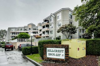 Photo 18: 308 11605 227 Street in Maple Ridge: East Central Condo for sale : MLS®# R2406154