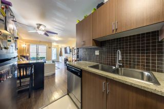 """Photo 8: 104 2228 WELCHER Avenue in Port Coquitlam: Central Pt Coquitlam Condo for sale in """"STATION HILL"""" : MLS®# R2445243"""