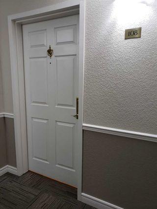 Photo 10: 108 10935 21 Avenue in Edmonton: Zone 16 Condo for sale : MLS®# E4231386